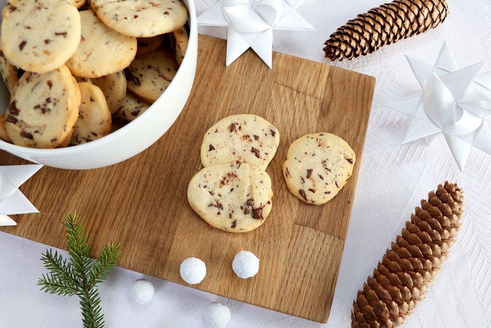 Nem opskrift på småkager