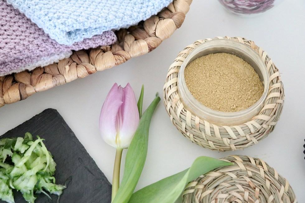 Sund hud - tre simple trin til naturlig velvære
