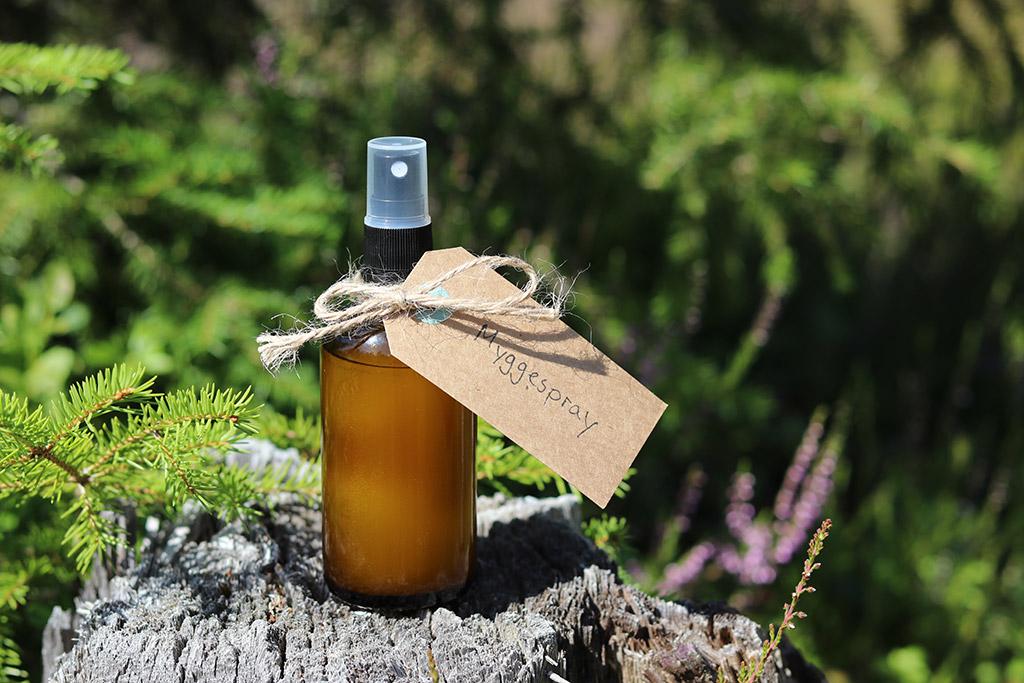 DIY myggespray - opskrift på hjemmelavet insektspray med naturlige olier