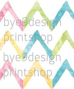 Tutti-Frutti-border - bye9design - nordic design - scrapping
