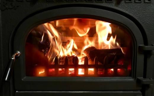 Endlich haben wir warm in unserem Haus - Titelbild
