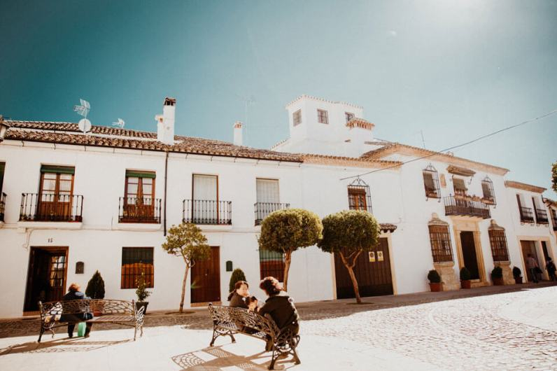 Licht-und-FarbeLicht-und-Farbe – Ronda city