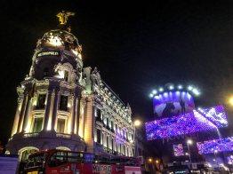 Wochenende in Madrid - Metropolis