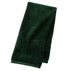Green Kitchen Towels Delta Linden Faucet Hand Towel Bye Bacteria