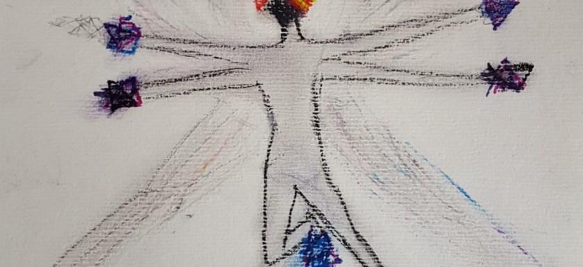 The Angel Said Do Not Be Afraid