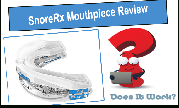 Our SnoreRx Review
