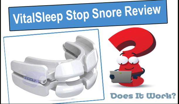 Vital Sleep Snore
