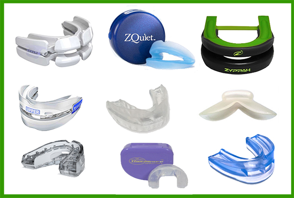 Best Snoring Mouthpieces