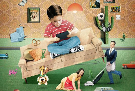 Pourquoi on ne confie pas assez les tâches ménagères aux enfants ?