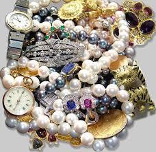 rangement des bijoux