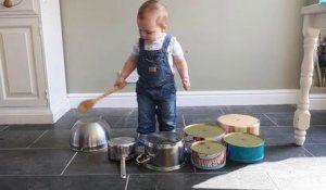 Avec toutes ces casseroles, comment ne pas en faire tout un plat ?