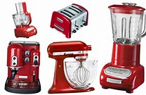 Trop d' électroménagers multi-fonctions encombrent nos cuisines !