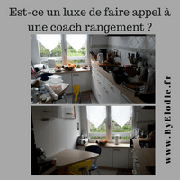 coach rangement