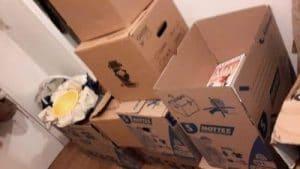 Comment avoir une «maison zéro déchet» alors que les placards et armoires sont pleins