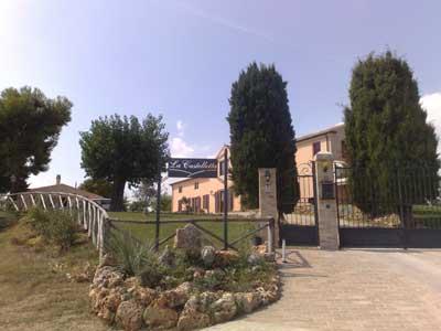 Agriturismo Ascoli Piceno Cupramarittima Vacanze nel