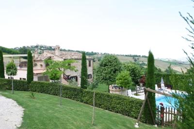 Agriturismo Ascoli Piceno Monte Rinaldo Vacanze nel