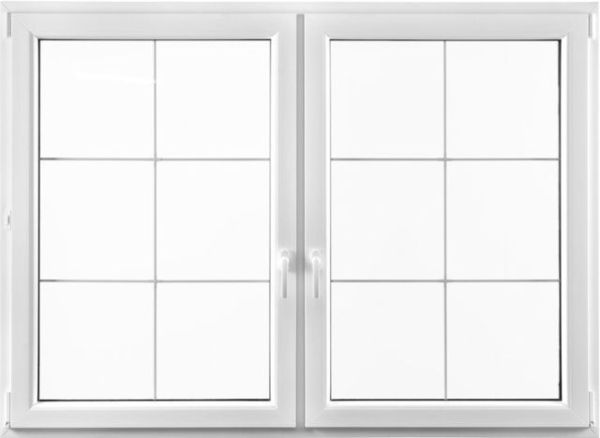 Vedlikeholdsfrie vinduer