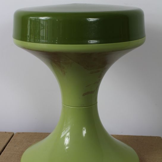 West German Tam Tam Stool – 1970s