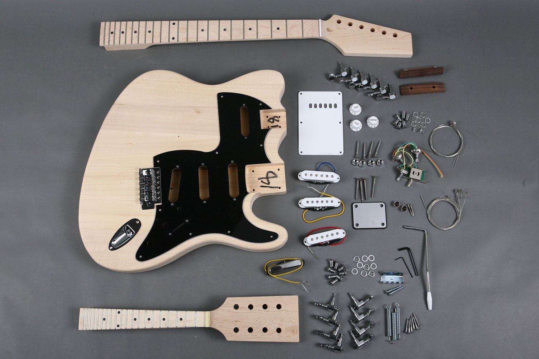 hight resolution of electric guitar kit double neck mandolin neck guitar neck gk sbd stratocaster electric guitar wiring mandolin