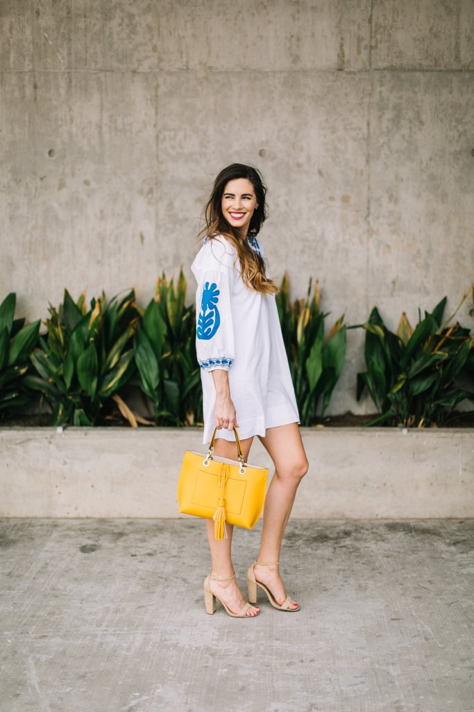 The Perfect Dress You Need to Look Summer Ready