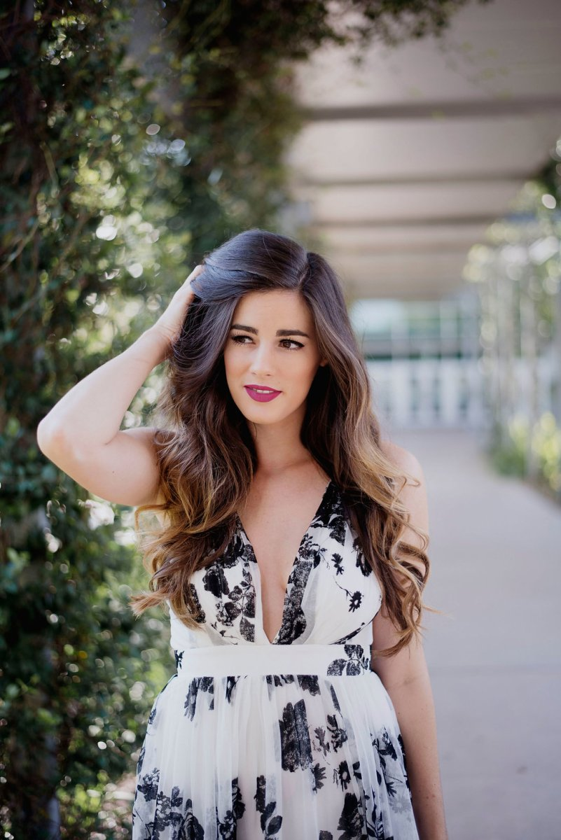 Movie Inspiration: The Sabrina Dress