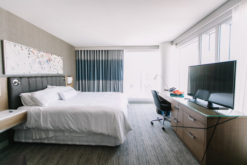 where to stay in downtown austin hotel luxury travel guide ATX austin texas city view austin skyline stella san jac rooftop view best hotel