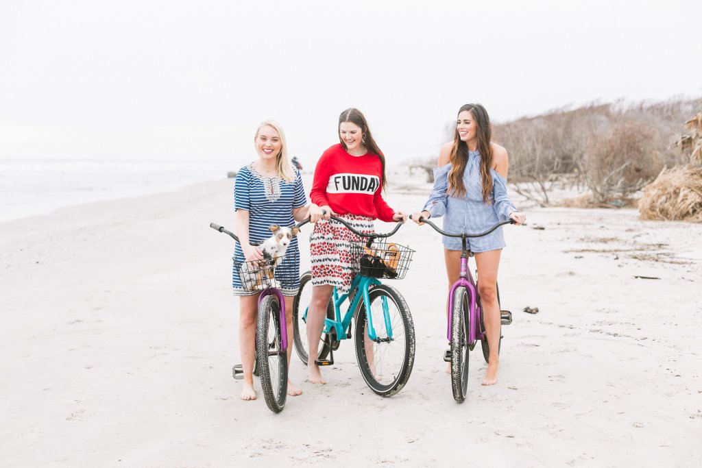 where to stay at isle of palms charleston beaches girls weekend kassatex pajamas chs sullivans island hotel vacation rental friends staycation