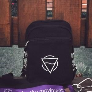 Shoulder Bag Classic – byHourglass.