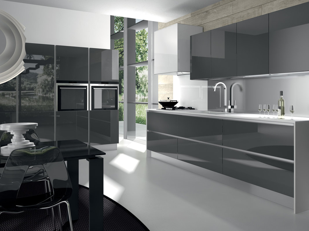 Matte Or Glossy Cabinets It S Not Just About Looks Byhyu