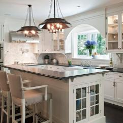 Kitchen Island With Bar Wholesale Appliances 3 Quick Tips Byhyu 147 Build Your House Yourself Picture
