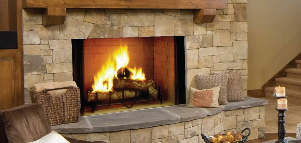 Fireplaces 101 Pros and Cons of Wood burning Gas