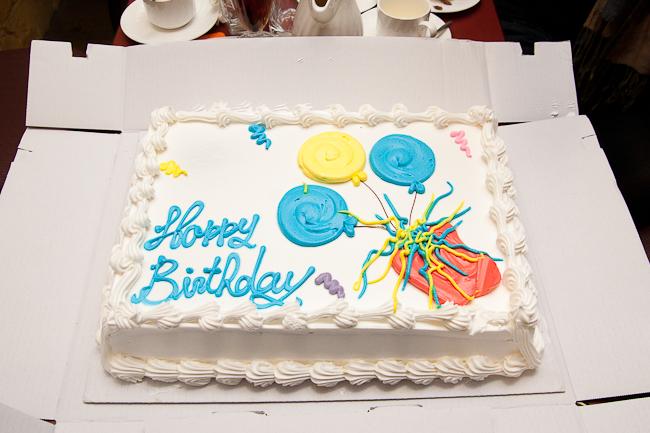 【蛋糕·生日】costco 生日蛋糕 – TouPeenSeen部落格