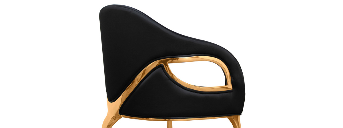 dining chair with armrest ikea jennylund chandra luxury by koket love happens