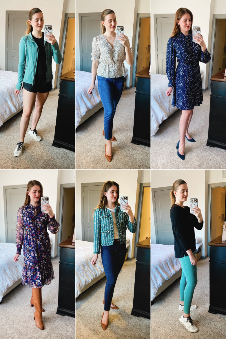 what-i-wore