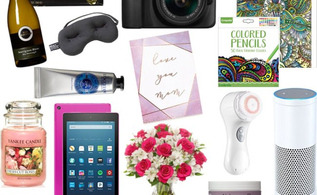 Best Mother S Day Gifts With Amazon Prime Now By Lauren M