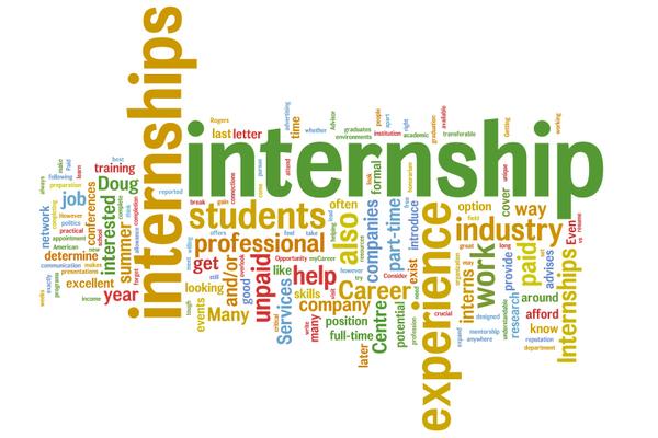 BET Internship Program
