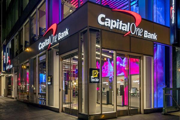 Capital One 360 Savings