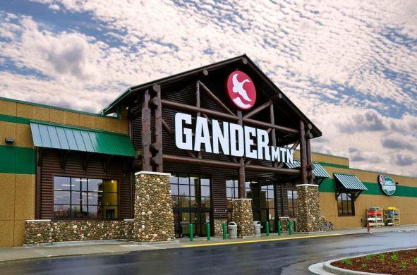 Gander Mountain Survey!