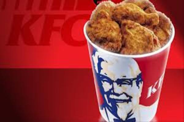 KFC New Zealand