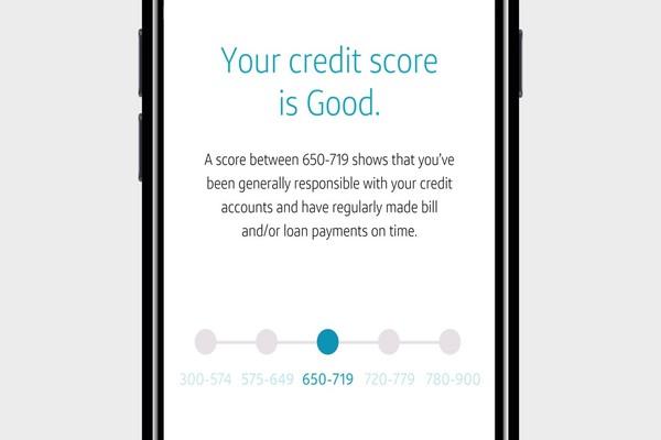 My Credit Keeper