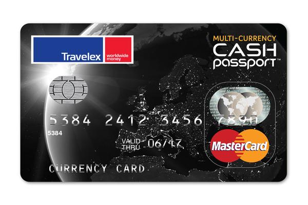 Travel Money Cash