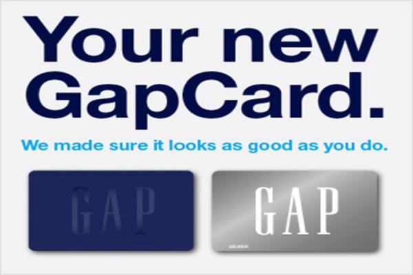 Gap Card Member Service Center
