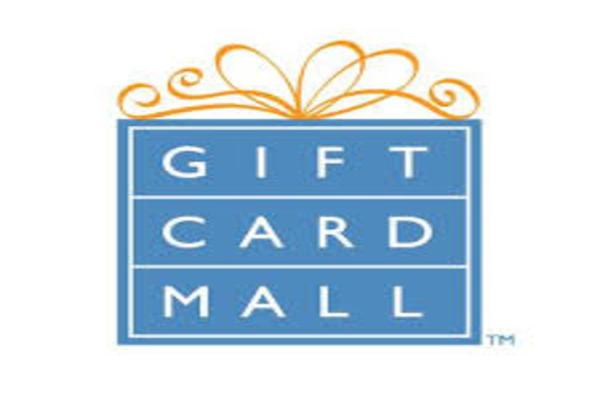 Gift Card Mall Visa Gift Card