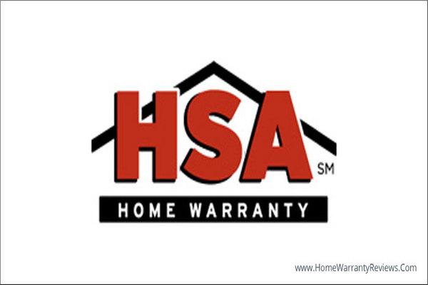 My Home Warranty HSA account