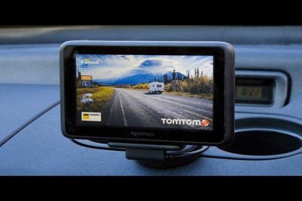 TomTom Car Navigation