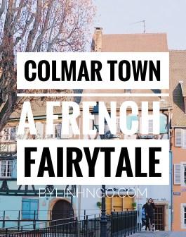 làng colmar