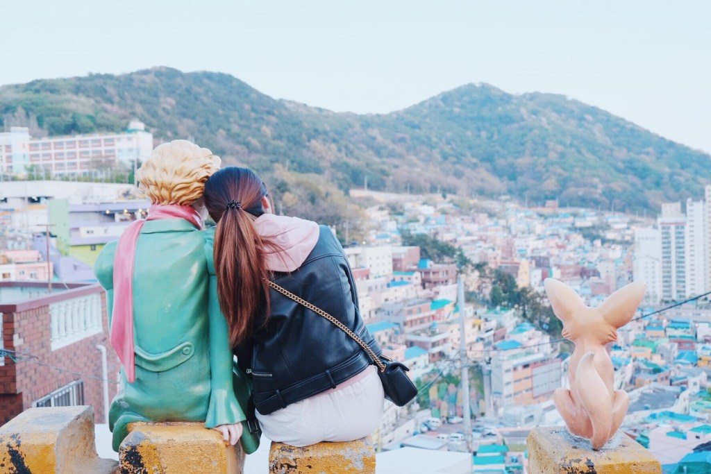 du lịch Busan