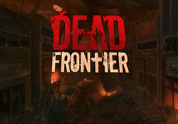 dead frontier el mejor juego de zombies para ordenador gratis - Dead Frontier, el mejor juego de Zombies para ordenador GRATIS