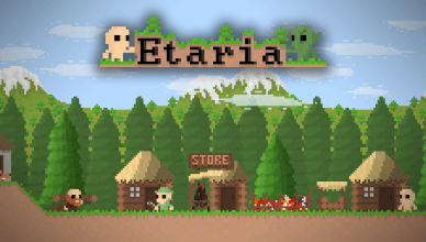 etaria - Etaria (SURVIVAL FREE TO PLAY)