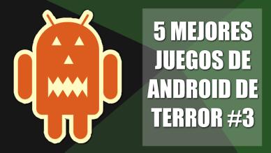 hghhh - 5 MEJORES JUEGOS DE ANDROID DE TERROR #3